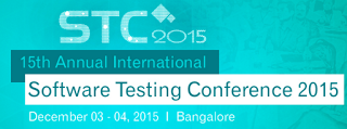 Software Testing Conference 2015